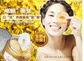 Afy oro Osmanthus ojos efectos de máscara ojeras los círculos oscuros máscara para los ojos hidratante 60 unids / botella