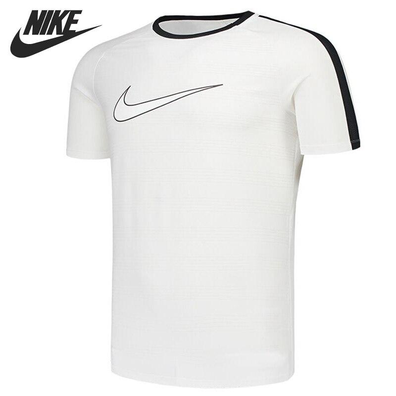 Original New Arrival 2018 NIKE AS M NK DRY ACDMY TOP SS GX2 Men's T-shirts short sleeve Sportswear original new arrival 2017 nike as m nk brthe top ss tlwind cl men s t shirts short sleeve sportswear