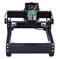 Free DHL 1pc DIY Laser Engraving Machine Marking Machine Miniature Engraving Metal Stainless Steel Iron Ceramic