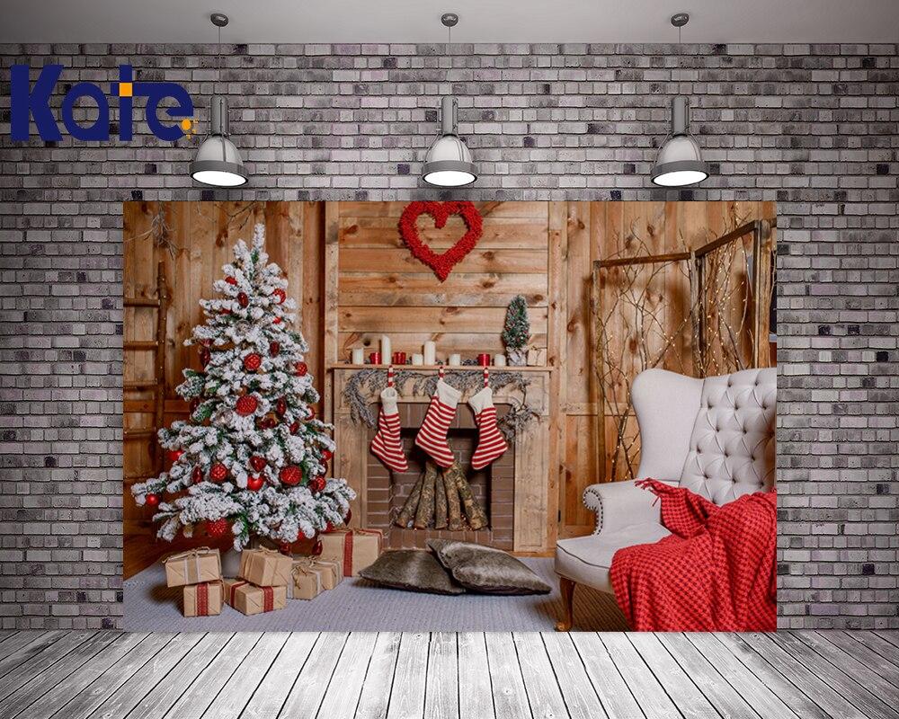 Kate дерево рождественские украшения для дома 2017 домашняя Рождественская елка фотостудия фон носки хлопок можно стирать фон