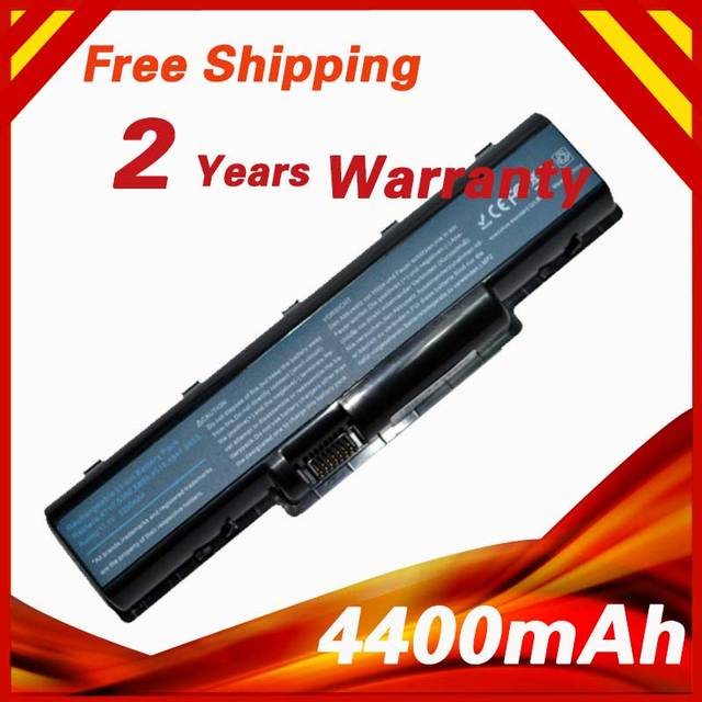 4400mAh battery For Acer Aspire 2930 4530 AS07A31 AS07A32 AS07A41 AS07A42 AS07A51 AS07A52 AS07A71 AS07A72 AS07A75 AS2007A MS2219