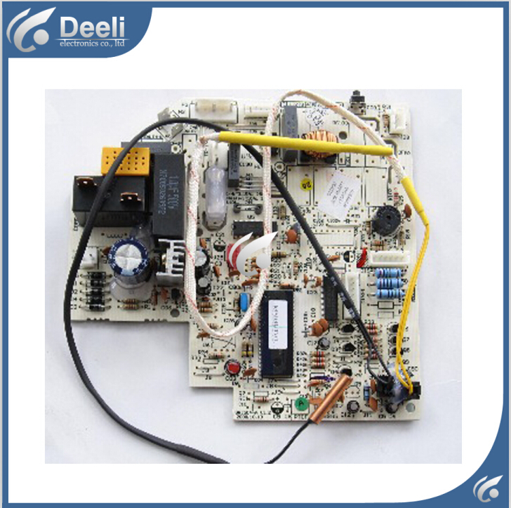 95% new good working for air conditioning Computer board 301350832 motherboard m504f1 control board on sale