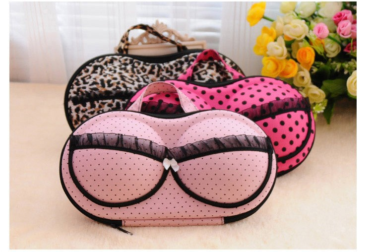 Baby Care Clothes Storage Diaper Bag Mummy Bra Admission Package Underwear Pregnant Women Lingerie Portable Organizer Bags