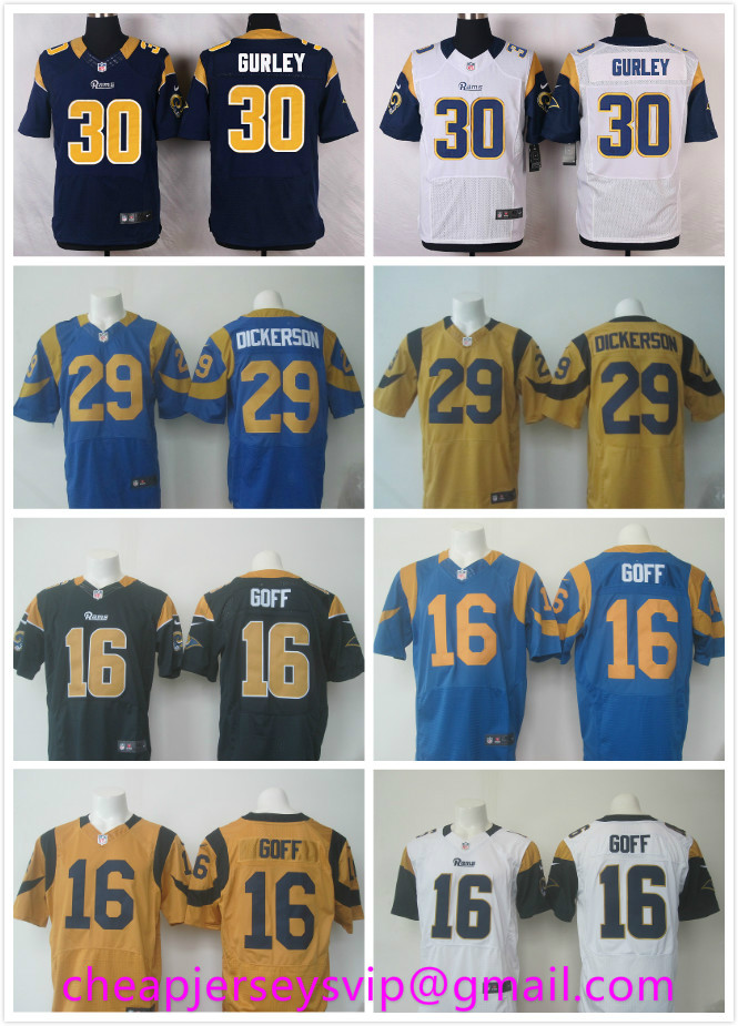 NFL Jerseys Online - Dickerson Promotion-Shop for Promotional Dickerson on Aliexpress.com