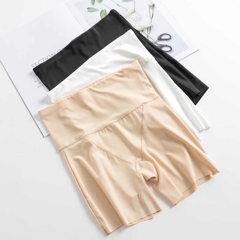 Mode Korte Petticoat Vrouwen Onder Dragen Veiligheid Shorts Onder Jurk Hot Broek Snel Droog Shorts voor Vrouwen