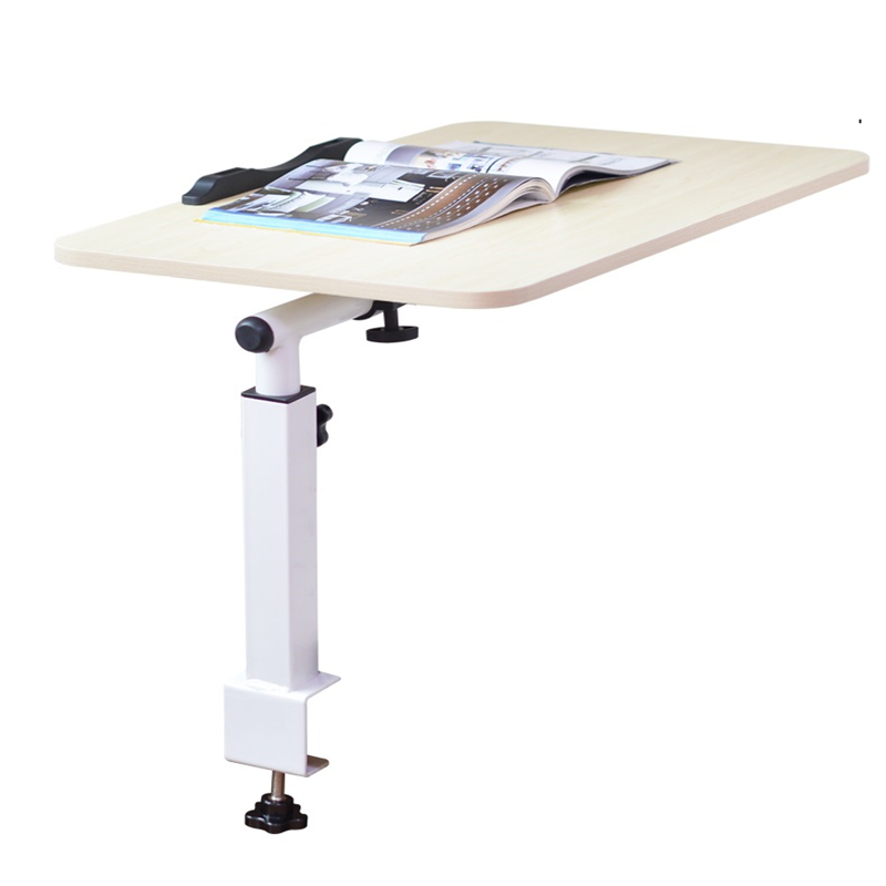 Wo a language notebook comter bed with folding desk small bedroom dormitory lazy learning table FREE SHIPPING motivation in learning a second language