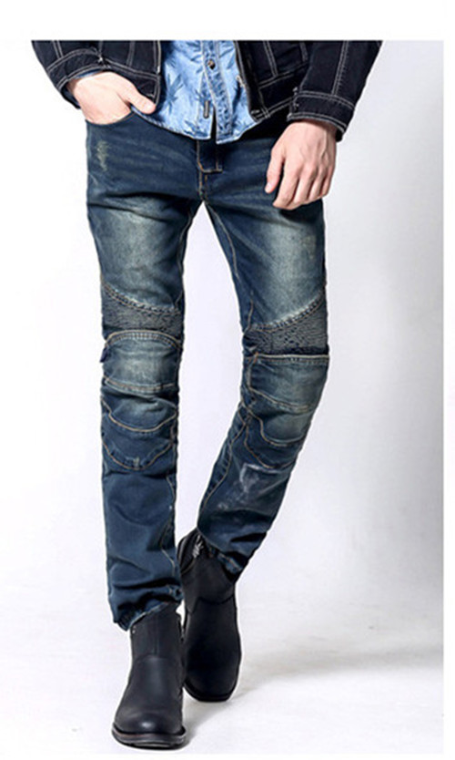 Uglybros Featherbed Jeans Blue Black Grey Blue Motorcycle Pants motorcycle jeans pantalon moto homme avec protection