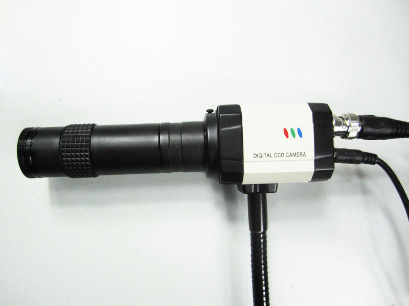 Ly CCD-3 pode adicionar à estação de