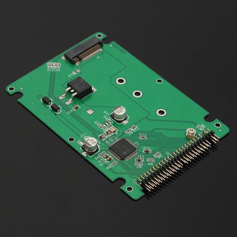 44 Pin M.2 NGFF SSD SATA 2.5 IDE SATA SSD Converter Scheda Adattatore SATA IDE Adattatore Convertitore B + Tasto M44 Pin M.2 NGFF SSD SATA 2.5 IDE SATA SSD Converter Scheda Adattatore SATA IDE Adattatore Convertitore B + Tasto M