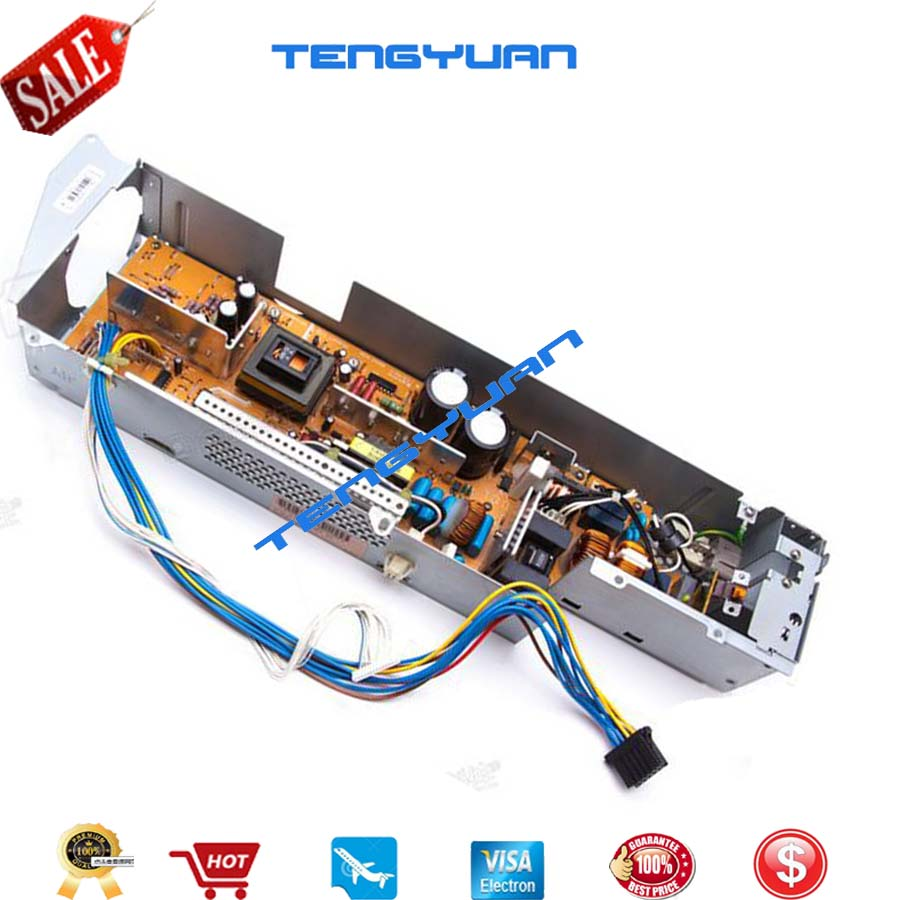 100% test original for HP8150 8100 Power Supply Board RG5-4357-040 RG5-4300(110V) RG5-4301-040 RG5-4358(220V) free shipping 100% test original for hp1100 power supply board rg5 4605 080 rg5 4605 110v rg5 4606 080 rg5 4606 220v on sale