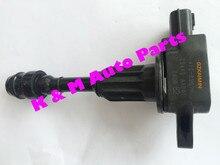 Хорошо Катушка Зажигания пакет 22448-AX001 22448AX001 ДЛЯ Nissan Micra K12
