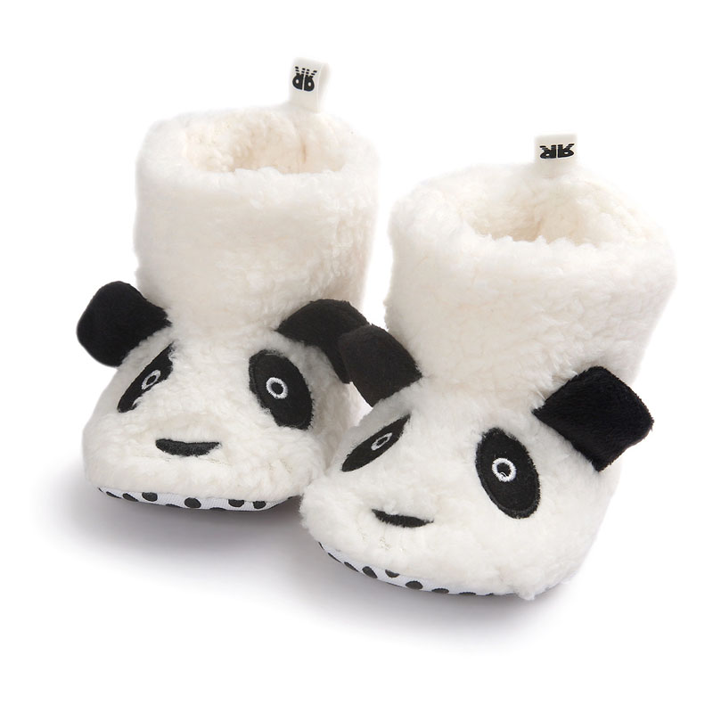 Wonbo-Winter-Cute-Panda-Animal-Style-Baby-Boots-Fleece-Worm-Cotton-padded-Shoes-Baby-Booties-Wholesale-0-1-Infant-Toddler-Shoes-5