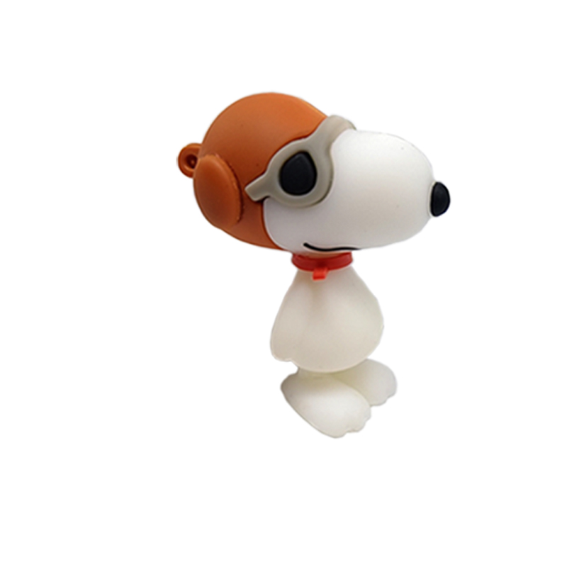 ALI shop ...  ... 32969450800 ... 5 ... Pendrive cartoon dogs usb flash drive 4GB 8GB 16GB 32GB 64G real capacity memoty stick cute Doctoral dog creative gift pen drive ...