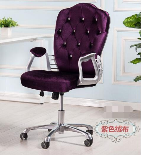 Buy Lift chair swivel chair boss anchor live fabric seats quality goods for only 439 USD