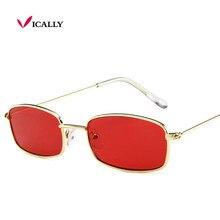 Vintage Glasses Brand Designer Women Men Mirror Street Beat Sunglasses