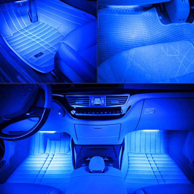 Online Get Cheap Car Floor Lights Alibaba Group
