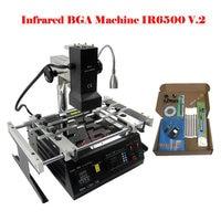 LY IR6500 V.2 Высокоточный Инфракрасная паяльная станция