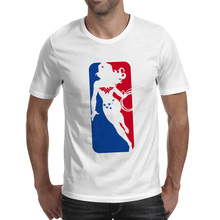 Wonder Cheer Leader T Shirt Hip Hop Funny Casual T-shirt Style Creative Novelty Unisex Tee