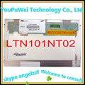 10.1 LCD de Matriz Para Samsung N110 N220 N148 N145 N150 NF110 N145 PLUS laptop ltn101nt02 pantalla de reemplazo