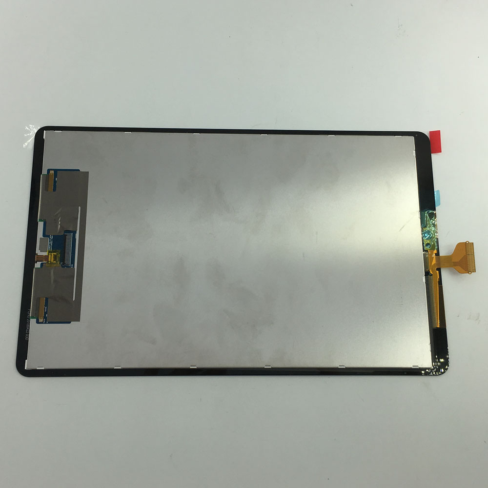 10.5 inch 2018 HD LCD Display Panel Screen Monitor Touch Screen Assembly For Samsung Galaxy Tab A2 T595 SM-T595 original 12 1 inch lb121s02 a2 lcd screen panel 100