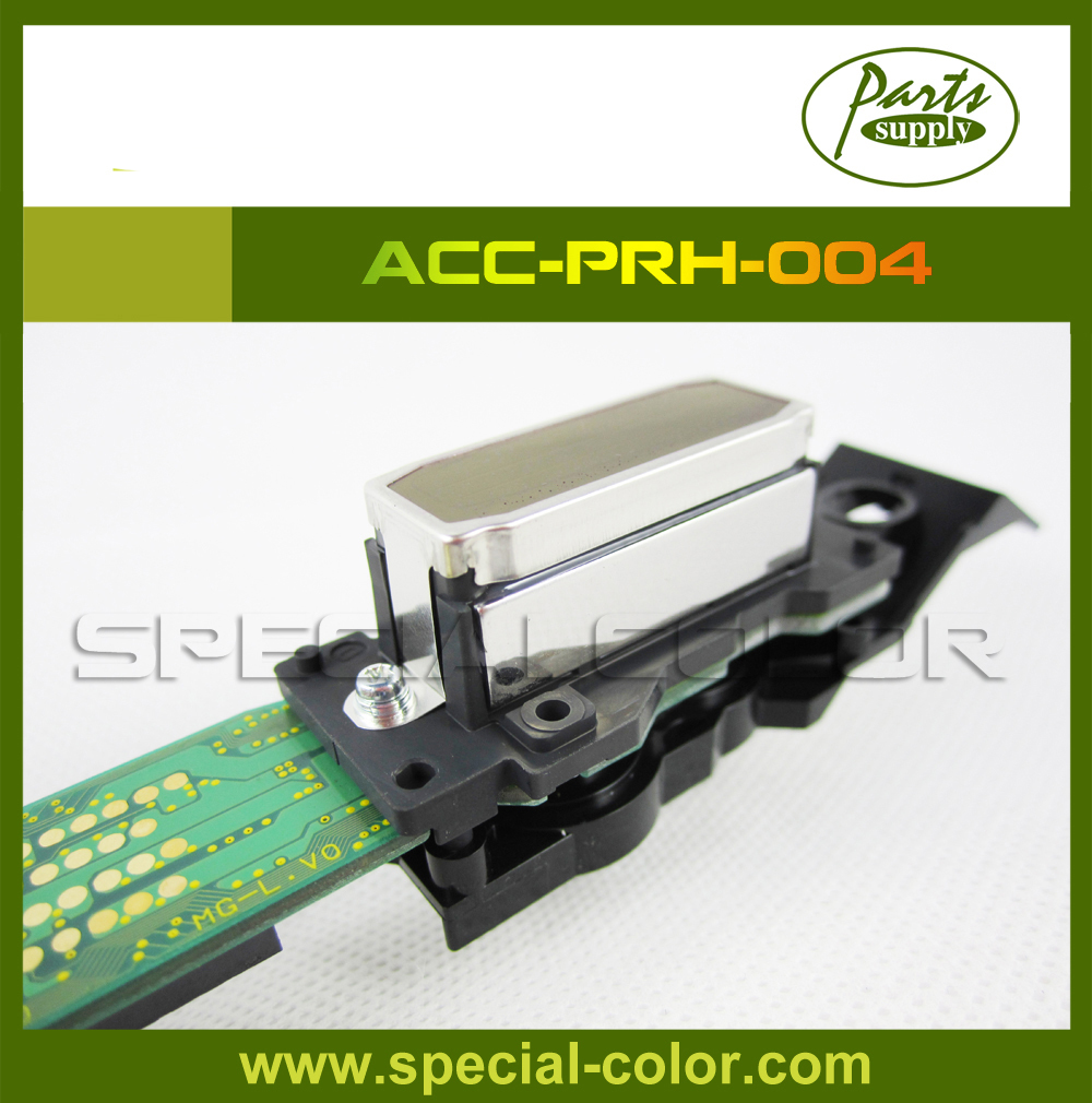 [Get 2pcs DX4 small damper free] Original! for Epson dx4 solvent printhead Mimaki JV3 jv3 130, JV3 130sp, JV3 160, JV3 160sp