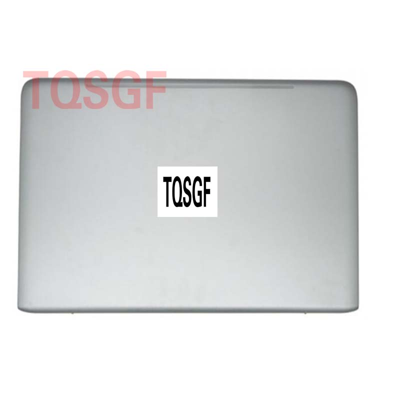 LCD Back Cover for <font><b>HP</b></font> ENVY <font><b>13</b></font>-D000 829288-001 Sliver image