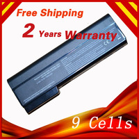 Laptop Battery For HP 8470w 8560p 8570p 8570w 8760p 8760w 8770p 8770w 6360b 6460b 6465b