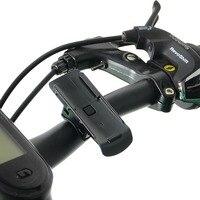 Bicycle Holder for Garmin etrex20 / etrex30 / 62s / 62sc / rino650 / 550 Black car accessories