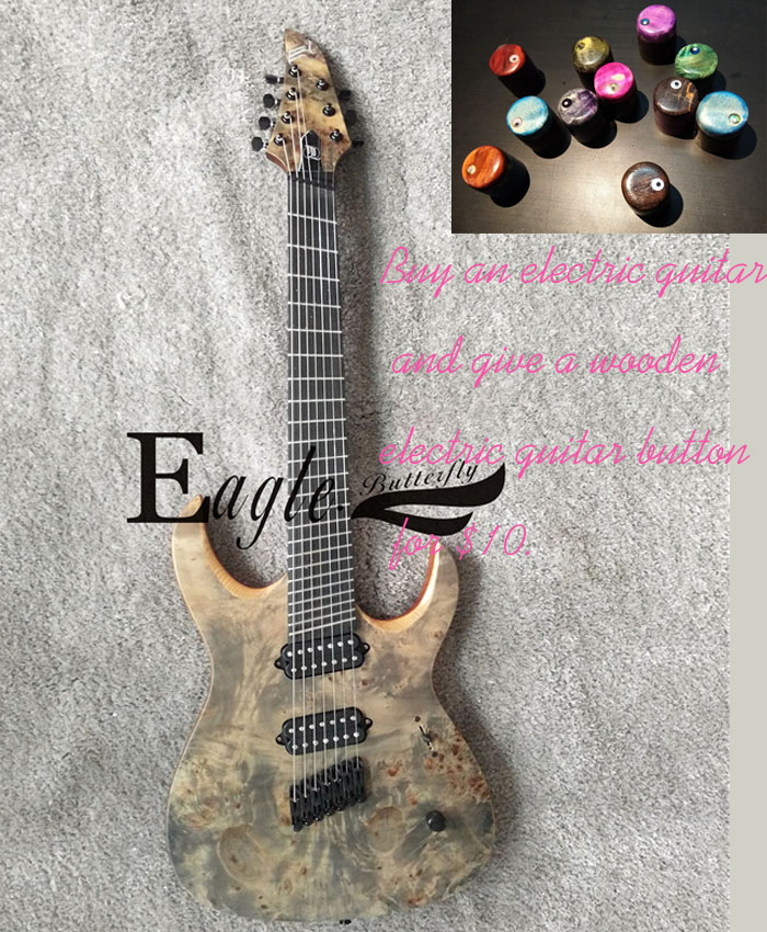 Eagle. Butterfly, Electric Guitar, Electric Bass, Custom Instrument Shop, 24 Product Seven String Metal Electric Guitar, Customi