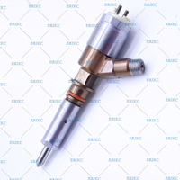 ERIKC 2465A749 Common Rail Injector 321 3600 Pump Parts Injection 3213600 for C6 C6.4 Diesel Engine CAT Injector