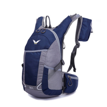 30L Nylon Waterproof backpack Bicycle Bikes bag eastpack Cyclingss Backpack outdoors Rucksack Riding Travel Mountaineering