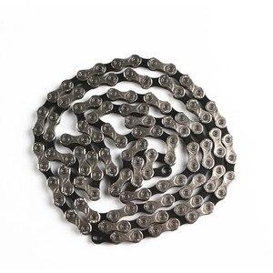Image 4 - KMC X10 X10.93 MTB Road Bike Chain 116L 10 Speed Bicycle Chain Magic Button Mountain With Original box