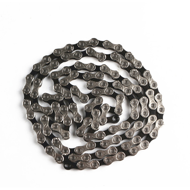 KMC X10 X10.93 MTB Road Bike Chain 116L 10 Speed Bicycle Chain Magic Button Mountain With Original box