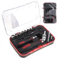 61pcs Multifunction CR V 1 4 Tools Kit Support Demolition Mobile Phone Computer For Home Mechanical