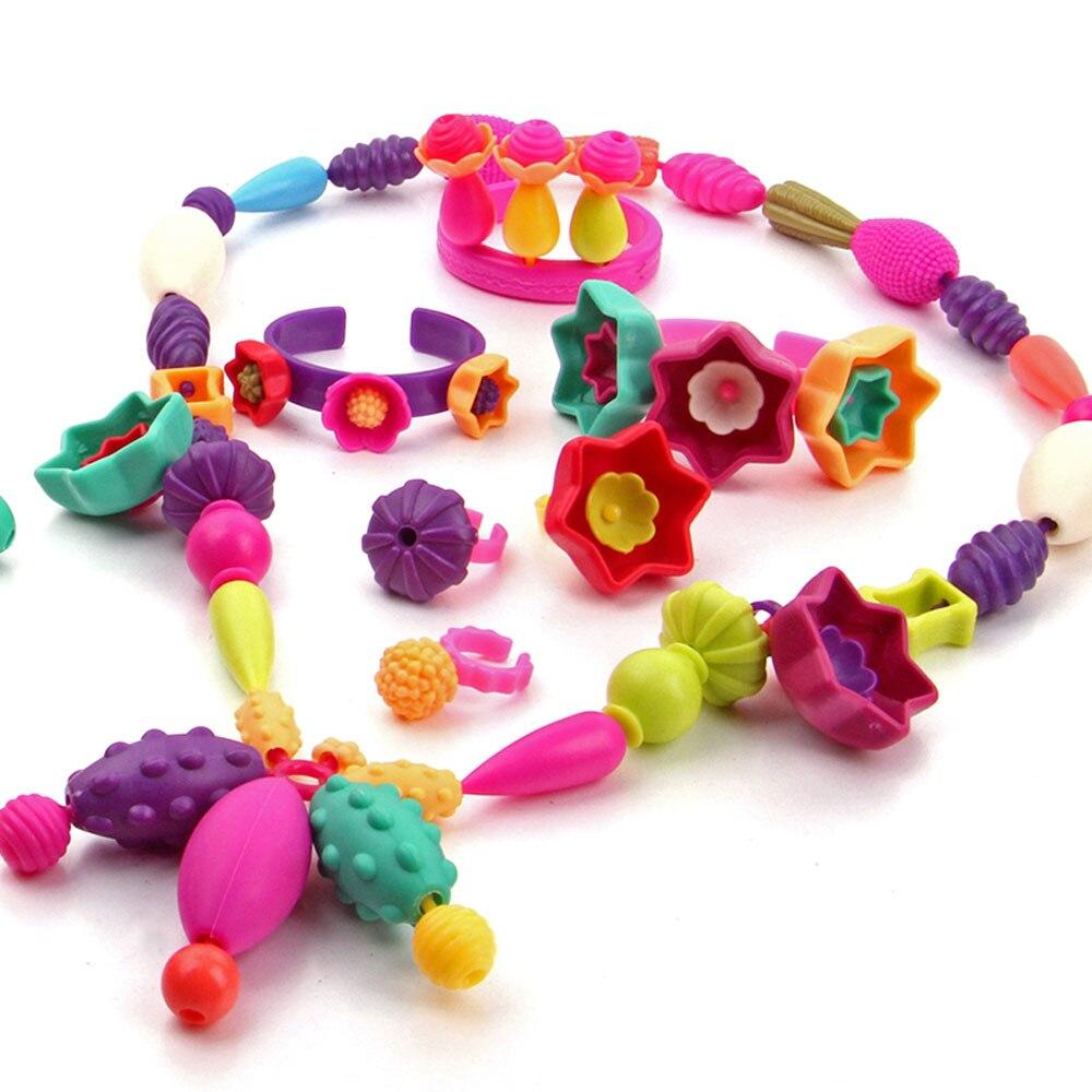 - 350Pcs Pery Pop perline giocattoli zucchero candito-6165
