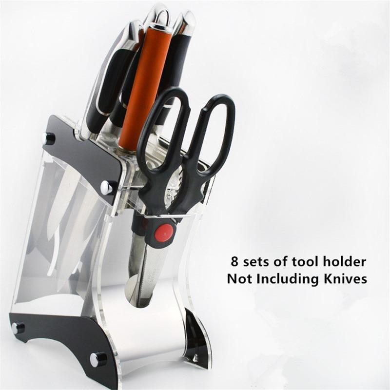 Kitchen font b Knife b font Shelf Rack Tool Shelf Toolholder font b Knife b font