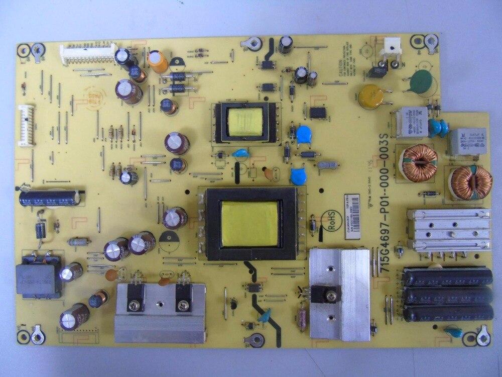 715G4697-P010-003S Good Working Tested dac715ul 16bit unipolar 28soic dac715u 715 dac71 715u dac7 715ul