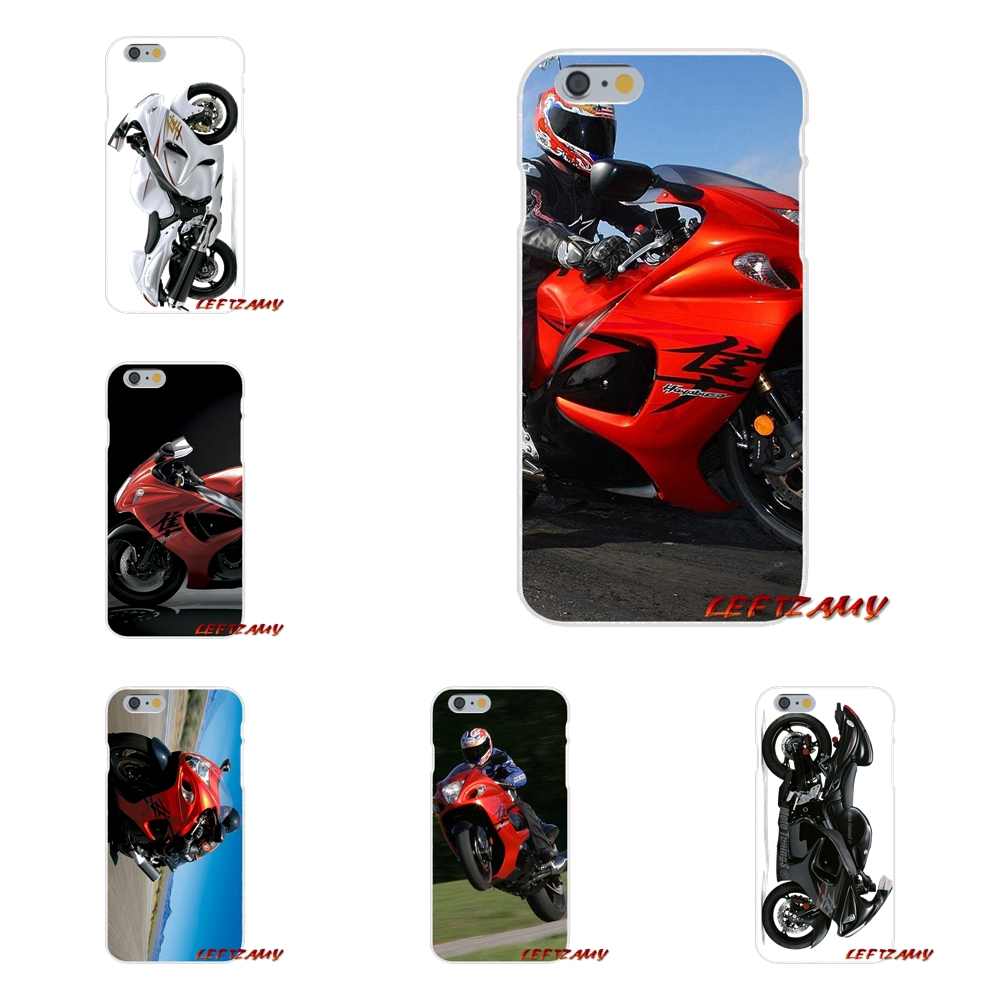 Suzuki Hayabusa Sport Bike Motorcycle Slim Silicone Case For Samsung Galaxy  S3 S4 S5 MINI S6 S7 Edge S8 S9 Plus Note 2 3 4 5 8 In Half Wrapped Case  From ...