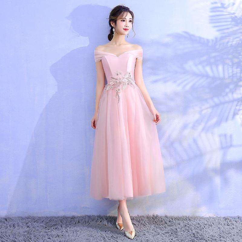 Bridesmaids     Dresses   Elegant Woman   Dresses   for Party and Wedding Pink   Dress   Sleeveless Midi   Dress   back of bandage