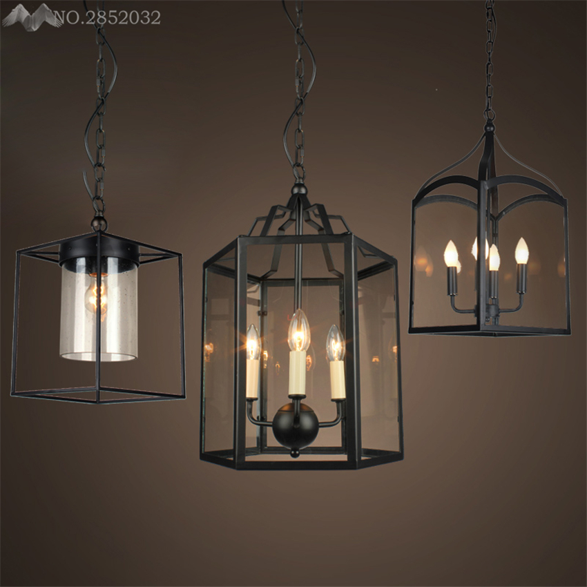 LFH Kevin Reilly Altar Modern Candle Pendant Lamp LED Chandelier Replica  Light Metal Fixture Candle Suspension