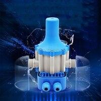 110ボルト/220ボルトポンプコントローラ自動電気電子スイッチ制御ウォーターポンプ圧力コントローラ熱い販売r06ドロップ