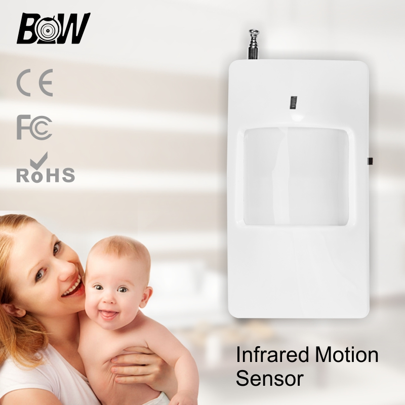 Подробнее о WiFi Wireless Home Security Automatic Alarm System PIR Infrared Motion Sensor Accessory Siren Suitable for Smart IP Camera CCTV free shipping infrared pir motion sensor wifi wireless home security automatic alarm system accessory siren for smart ip camera