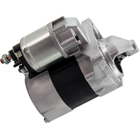 Para Fiat Idea 350 Linea 323 Grande Punto 199  1 4  55193355  51772325 Motor de arranque F000AL0320 0986021590