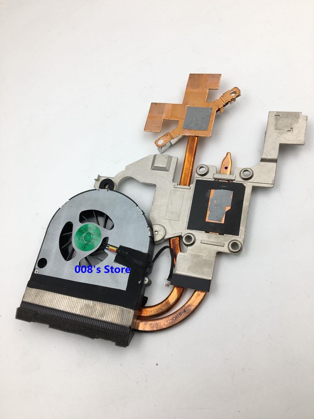 Кулер для процессора Acer Aspire 5741 5742 5741G 5741ZG 5551 5552 NV50A KSB06105HA K014, дискретный графический радиатор