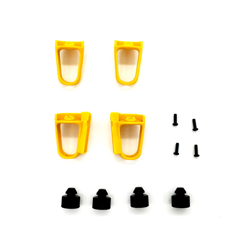 Landing Gear & Shock Absorption Damping Anti-vibration Mat For Parrot Bebop drone 3.0 Drone Accessories