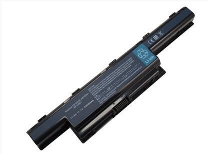 5200mah laptop battery AS10D81 AS10D75 AS10D71 AS10D61 AS10D31 AS10D51 for Acer Aspire 5750G 5741G 5741 5742