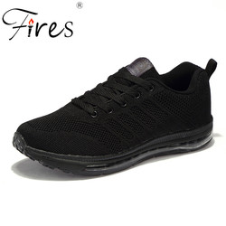 Fires men air sneakers summer low cushion breathable sports running shoes zapatilla sport flat shoes man.jpg 250x250