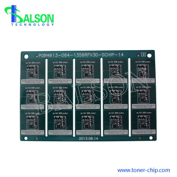 Free shipping drum chip for xerox Digital Color Press 700 700i cartridge 013R00655 013R00656