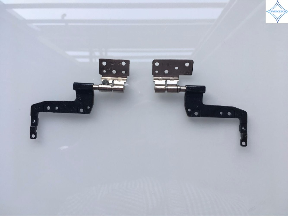 original new for Dell Latitude E5520 E5520M 3RCYY 31FVT laptop notebook LCD Hinges set Series
