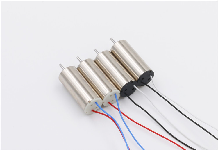 4 PCS 8520 brush motor Coreless Motor 2CW/2CCW for DIY FPV micro indoor drone RC Quadcopter Frame f04305 sim900 gprs gsm development board kit quad band module for diy rc quadcopter drone fpv